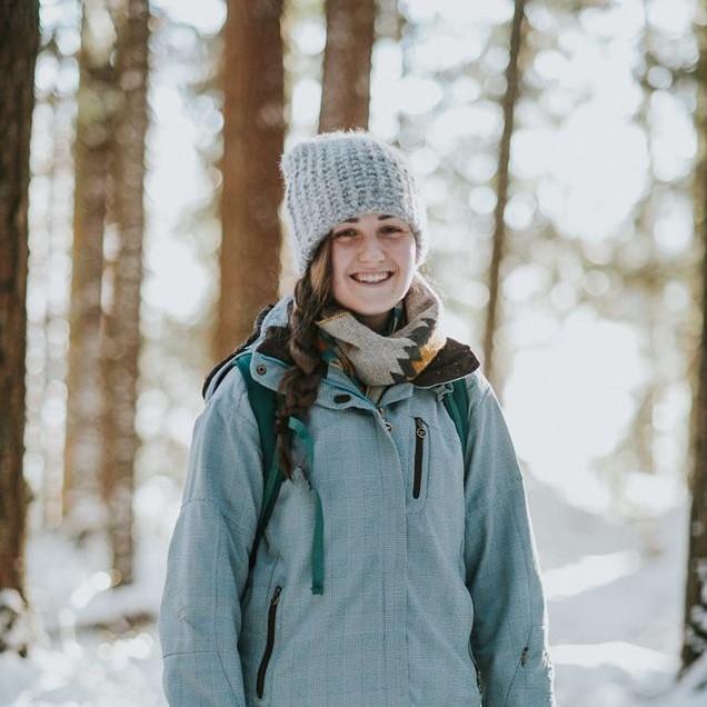 Alison Chadwick profile